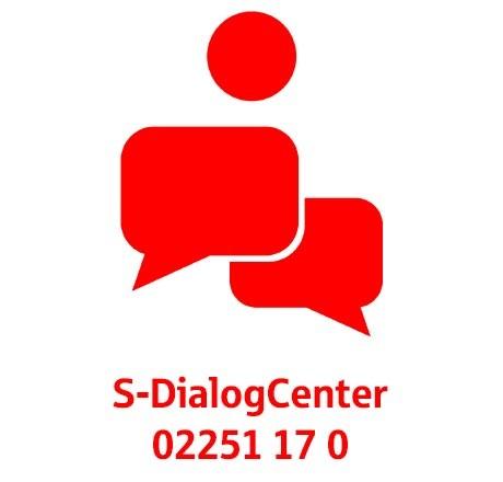 S Dialogcenter