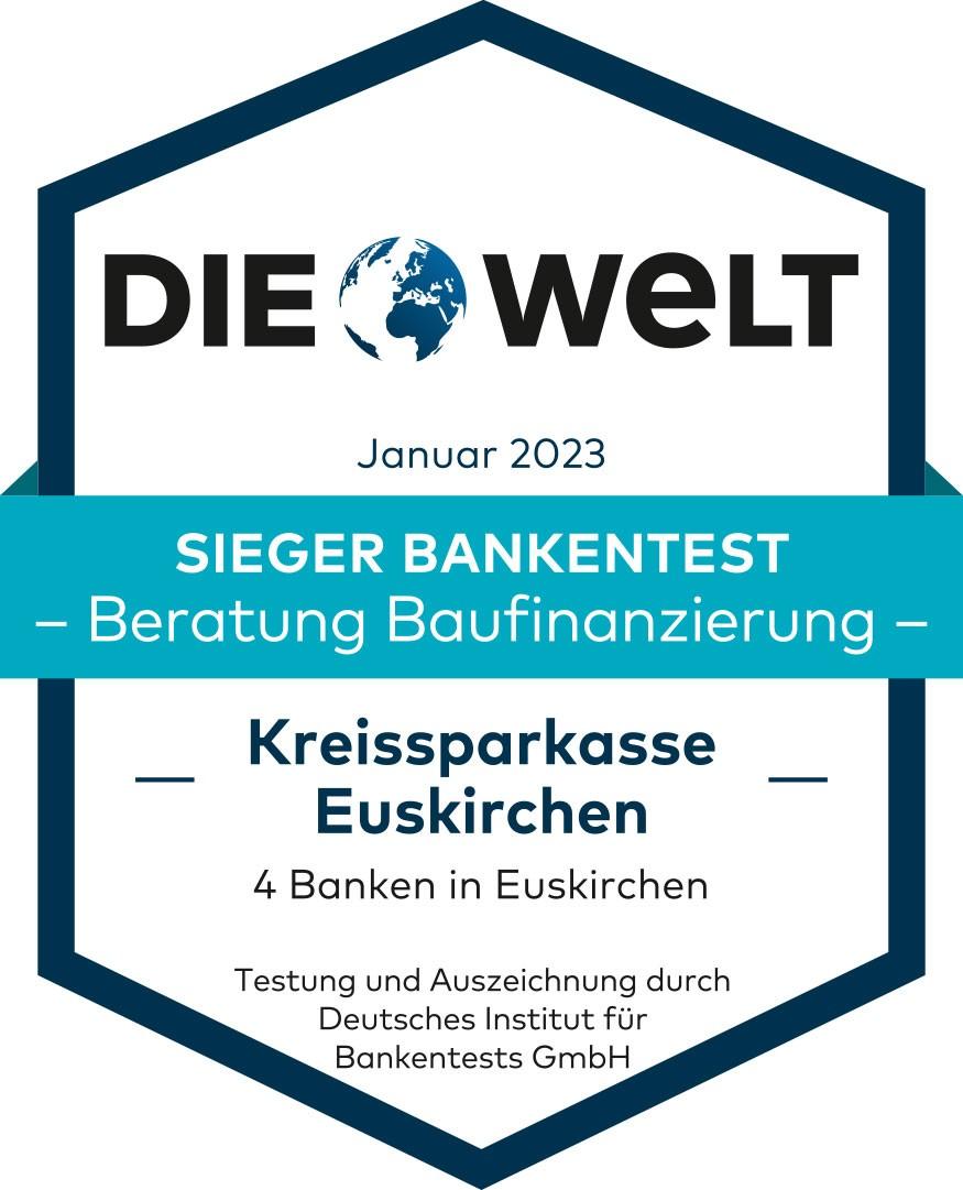 Ausbildung Bei Deiner Sparkasse Kreissparkasse Euskirchen